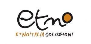 ETNOITALIA SOLUZIONI Logo